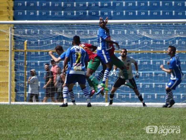 Futebol profissional somente na A3 de 2019 - Crédito: Marcos Escrivani