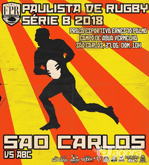 São Carlos enfrenta ABC pelo Paulista e busca a vitória -