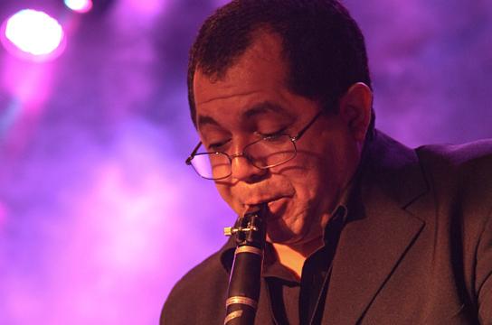 Proveta, um dos grandes instrumentistas do Brasil, é convidado da Orquestra Experimental da UFSCar - Crédito: Divulgação