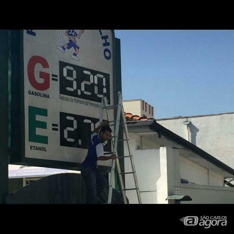 PROCON alerta sobre falta de combustíveis -