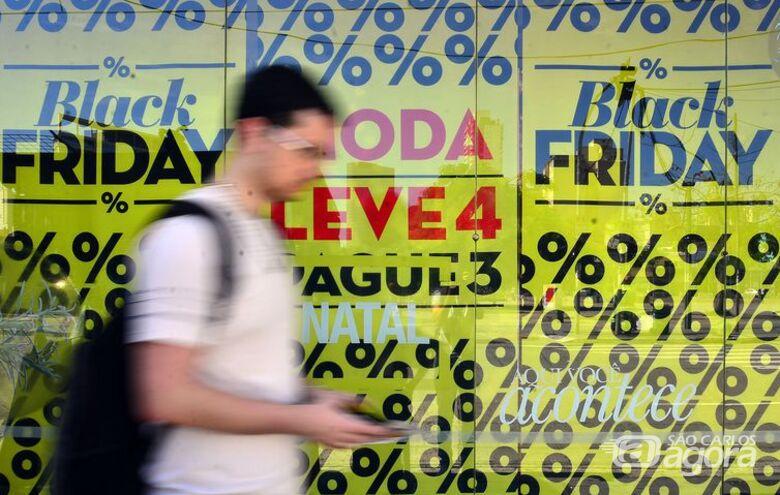 Campanha dá dicas para consumidor evitar compras desnecessárias - Crédito: Rovena Rosa/Agência Brasil