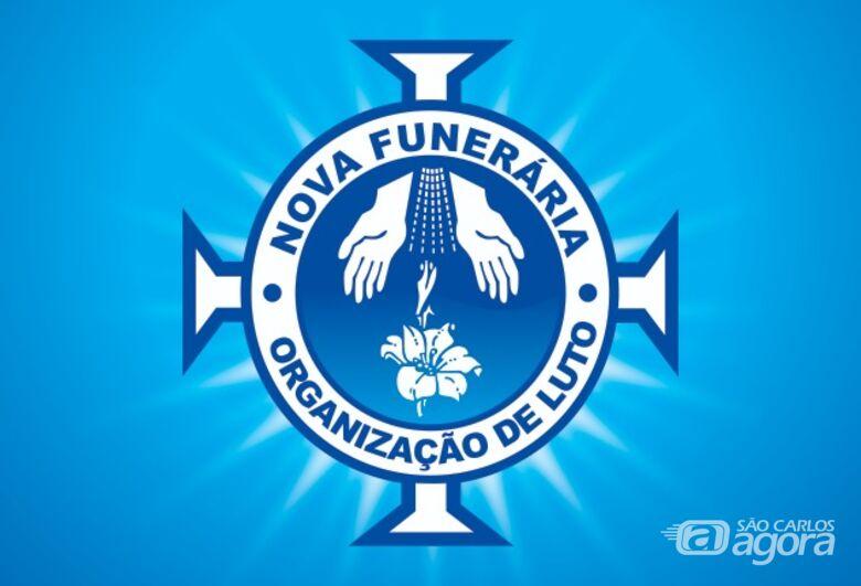 Nova Funerária informa convites para missas de 7º dia -
