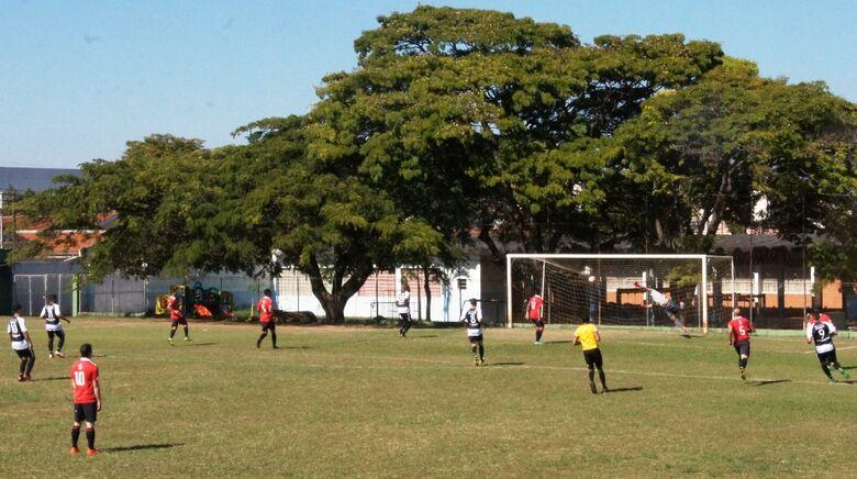 Prefeitura investe no esporte amador -