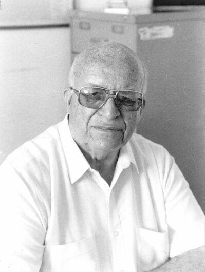 Um mestre chamado Ary Pinto das Neves - Crédito: Arquivo Histórico