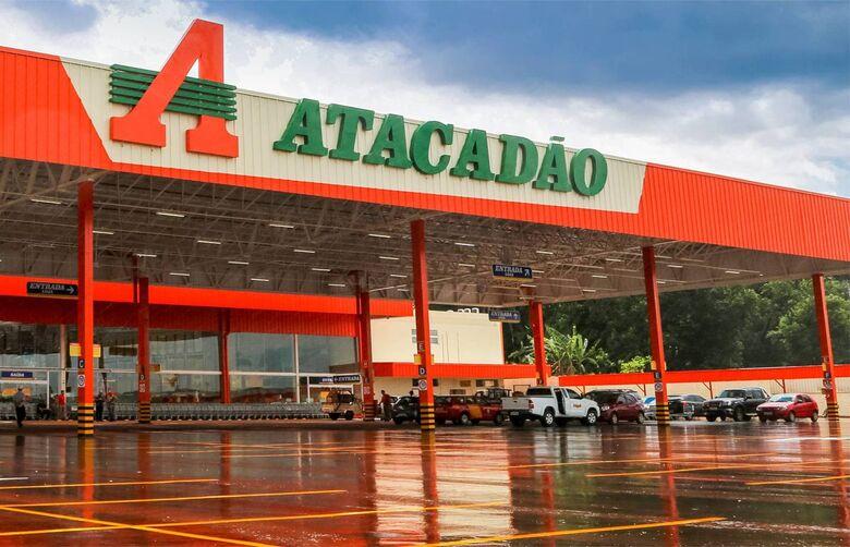 Atacadão continua selecionando trabalhadores em São Carlos -