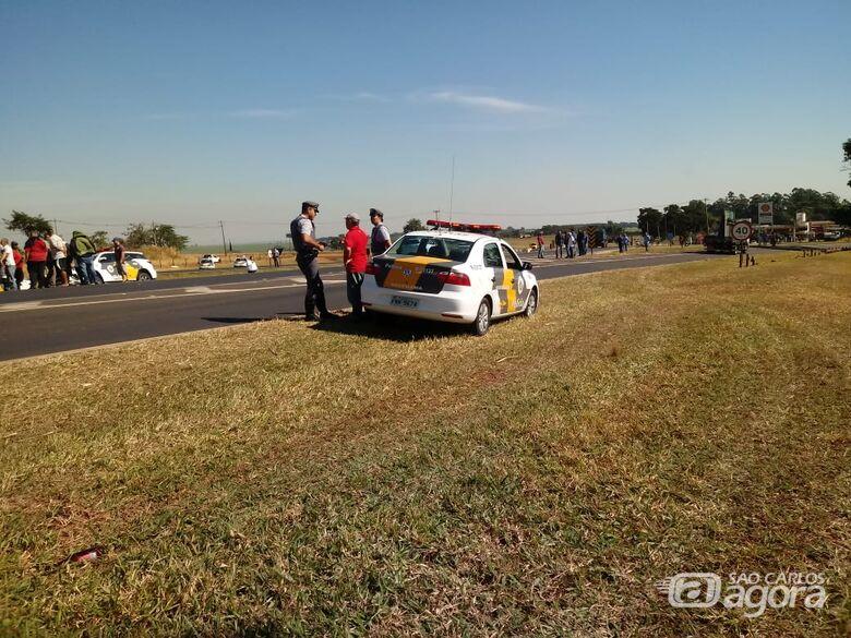 Polícia Rodoviária informa locais de manifestações em rodovias da região -