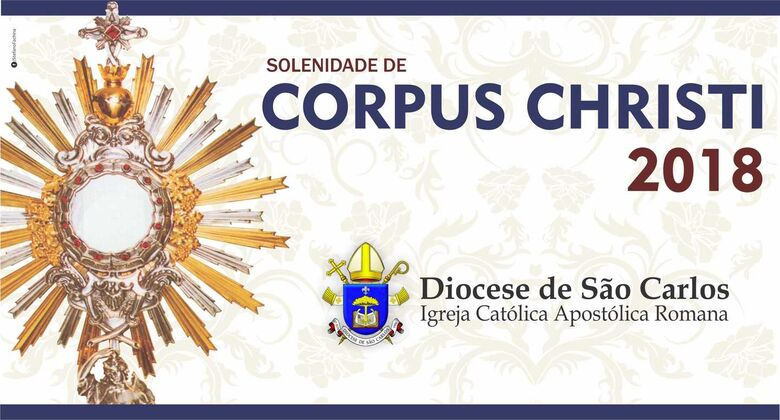 Corpus Christi será celebrado no ginásio Milton Olaio Filho -