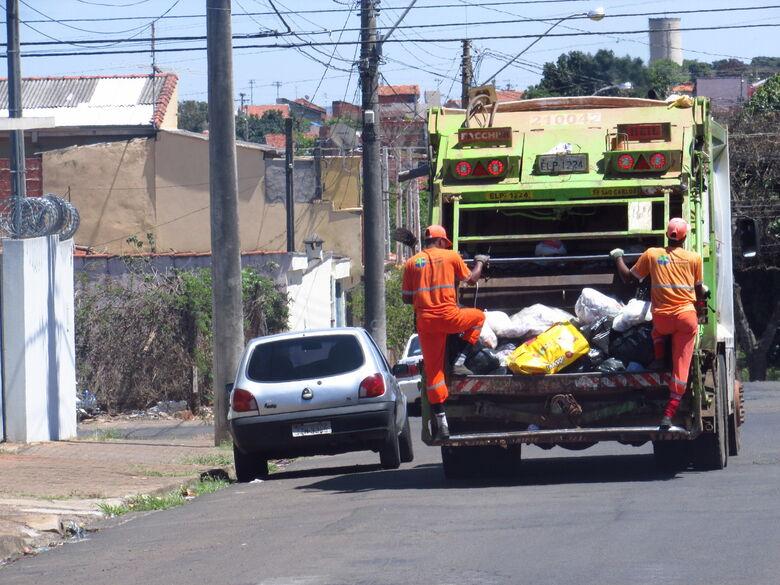 Veja como ficaram os horários da coleta de lixo em seu bairro -