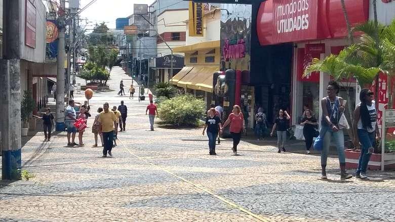 Comércio de São Carlos pode ser afetado pela greve -