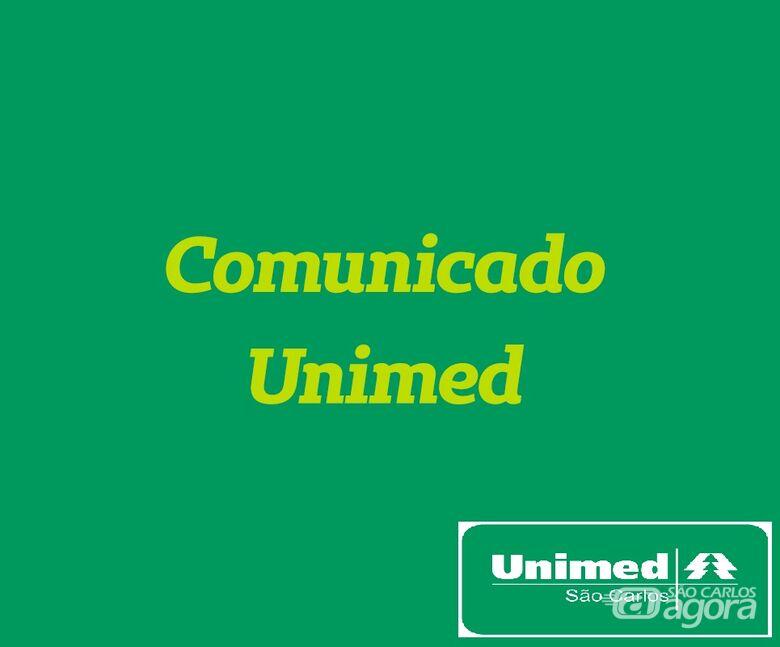 Unimed São Carlos adota medidas preventivas em relação a greve dos caminhoneiros -