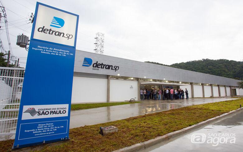 Detran.SP disponibiliza três novos serviços eletrônicos -