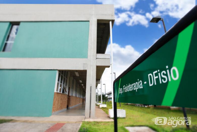 Testes serão realizados no Departamento de Fisioterapia da UFSCar - Crédito: CCS/UFSCar