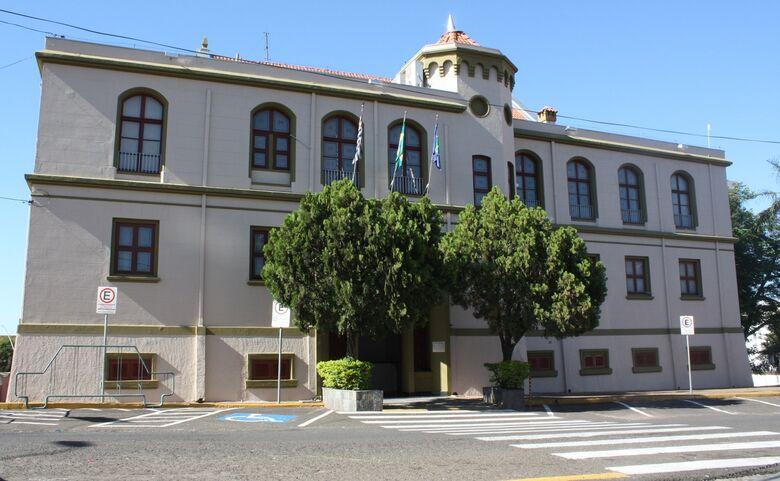 Audiências Públicas desta segunda-feira são adiadas para o dia 7 de junho -