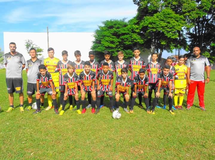Ceme está na semifinal do Campeonato Municipal - Crédito: Divulgação