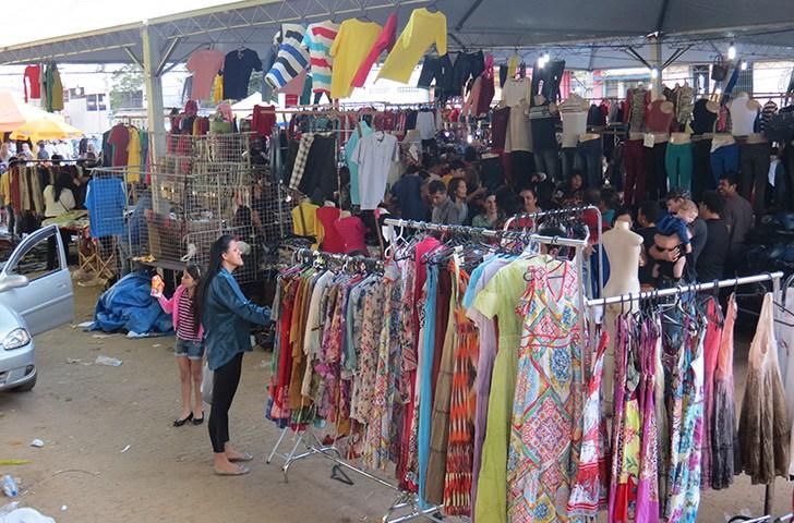Sincomercio protocola no PROCON pedido de fiscalização de feira itinerante em São Carlos - Crédito: Divulgação