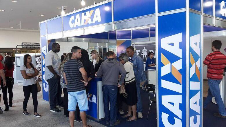 São Carlos vai receber 2ª Feira Imobiliária com patrocínio da Caixa -