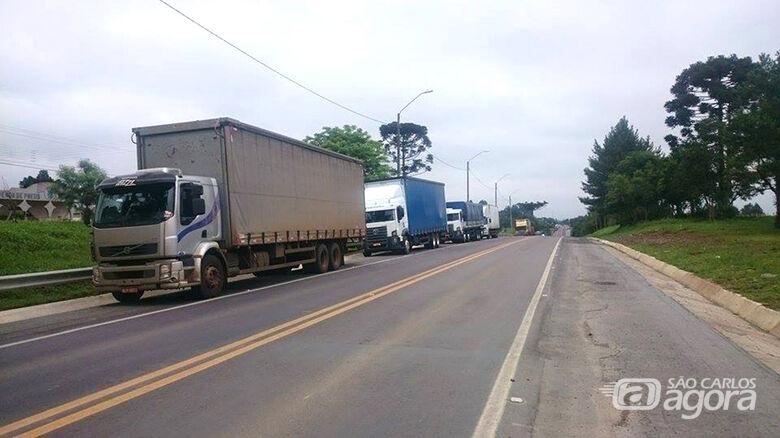 Anfavea anuncia que montadoras estão paradas - Crédito: Fotos Públicas