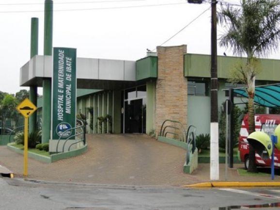Hospital de Ibaté está sem raio-x por falta de peça -