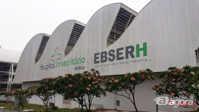 Hospital Universitário passa a oferecer mais serviços à população - Crédito: Divulgação