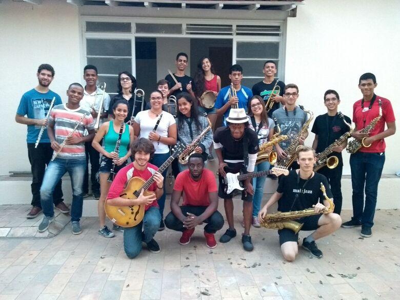 Evento reunirá a riqueza cultural e musical da Noruega, Malawi, Moçambique e Brasil - Crédito: Divulgação