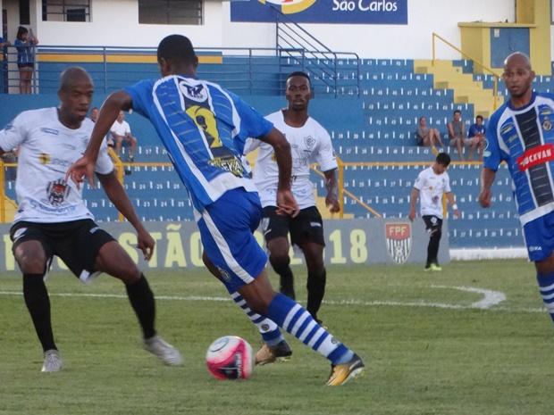 FPF realiza conselho arbitral e São Carlos deve disputar torneio - Crédito: Marcos Escrivani