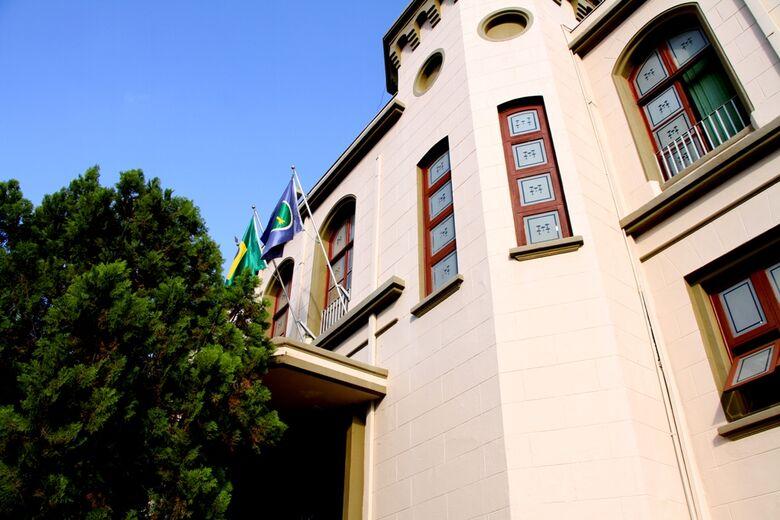 Audiência pública na Câmara discutirá LDO para 2019 - Crédito: Arquivo/SCA