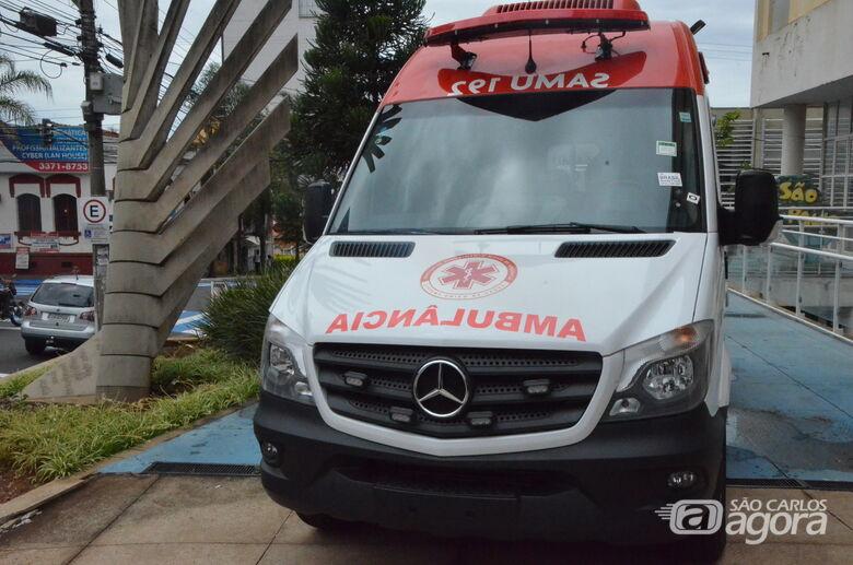 Prefeitura de São Carlos decreta estado de emergência -