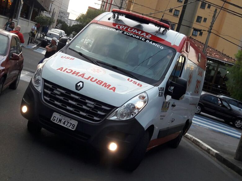 Serviços de emergência podem ser prejudicados pela falta de combustível -