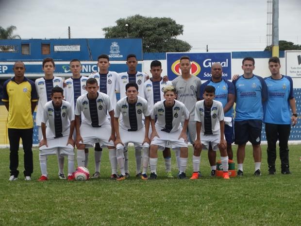 Equipe sub15 busca a vitória em Limeira: para manter vivas, as chances de classificação - Crédito: Marcos Escrivani