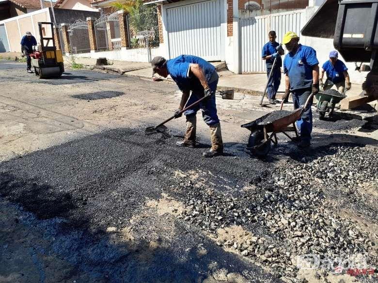 Prefeitura suspende serviços por falta de combustível -