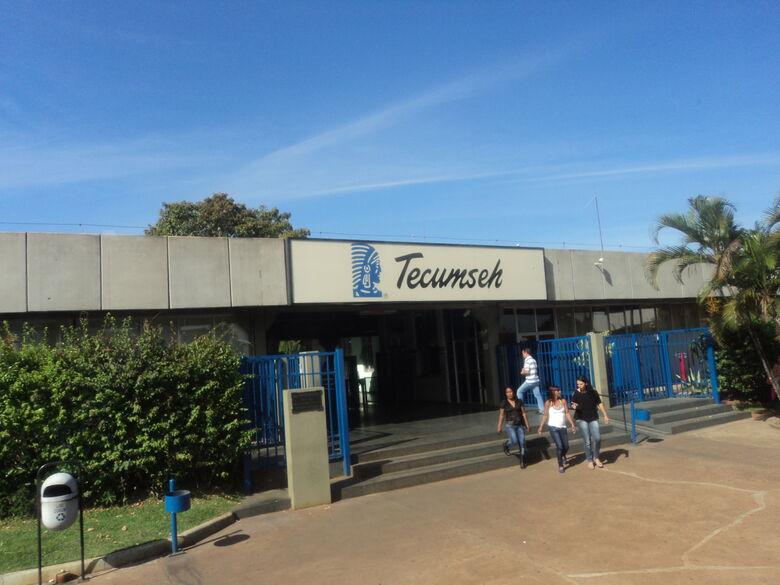 Tecumseh suspende atividades e dá férias coletivas de cinco dias - Crédito: Arquivo/SCA