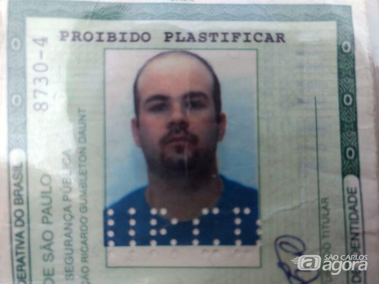 Um homem morre e outro fica ferido após esfaqueamento no Jardim Paulistano - Crédito: Marco Lúcio