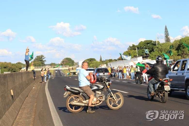 Sindicam diz que greve em São Carlos não terminou e decisão final sairá durante o dia -