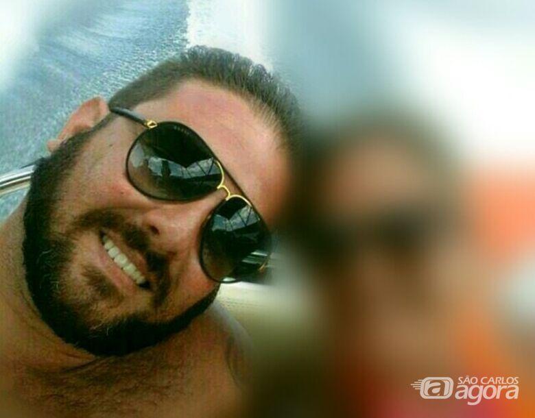 Willian foi morto com dois tiros na cabeça - Crédito: Divulgação