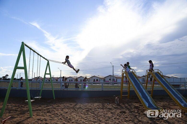 Programa habitacional já beneficiou mais de 20 milhões de pessoas no Brasil - Crédito: Divulgação