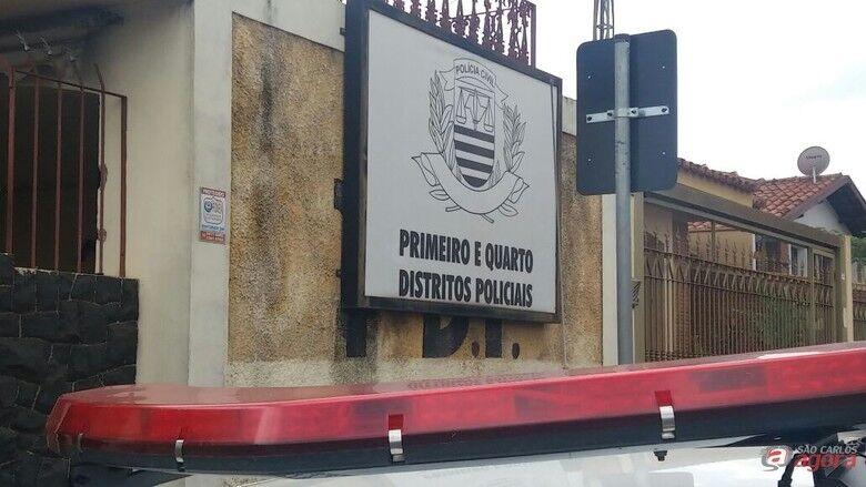Aposentado alega ter sido agredido ao ir almoçar no Restaurante Popular -