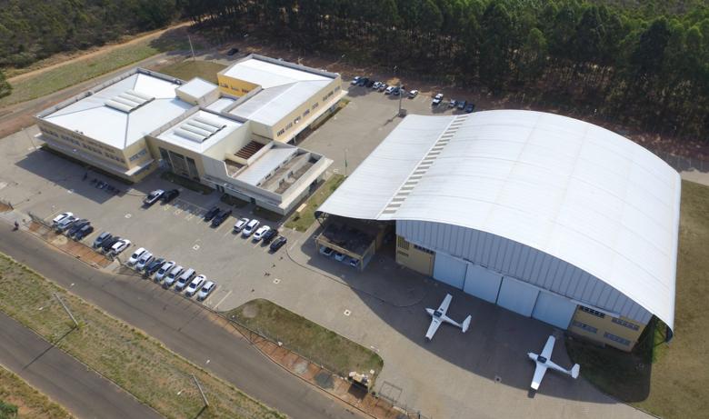 IFSP São Carlos oferece vagas nas áreas de Gestão, Informática e Manutenção de Aeronaves - Crédito: Divulgação