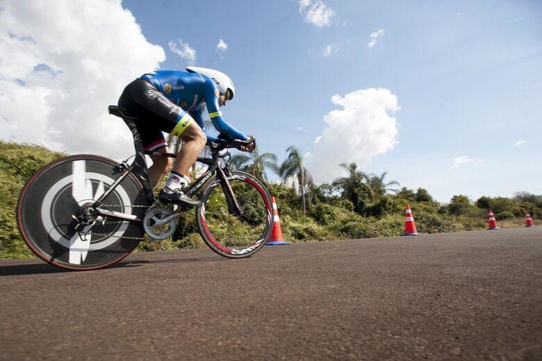 Caminho da Paz é opção para ciclistas em busca de belas paisagens e aventura -