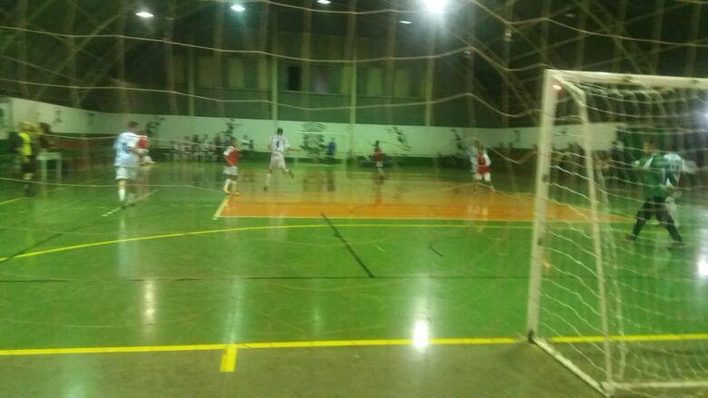 Asf Sub17 vence e sub19 perde em Santa Cruz - Crédito: Divulgação