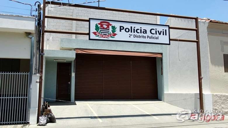 Dupla assalta vendedora na Vila Sônia -