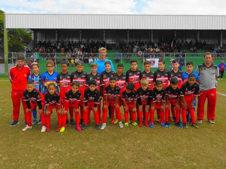 Multi Esporte fica com o vice no Municipal - Crédito: Divulgação