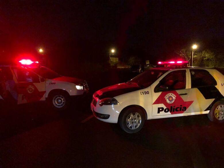 Após tentativa de assalto, policial mata bandido em Araraquara - Crédito: Araraquara 24 h