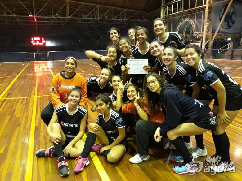 H7 Esportes conquistou um feito inédito: vitória em cima do ATC em São Paulo - Crédito: Divulgação