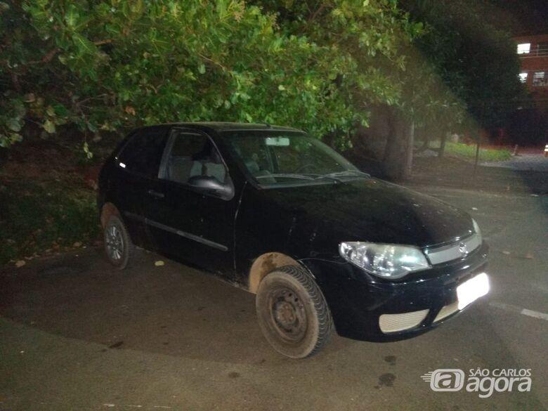 Dupla acusada de furtar veículos é detida pela Força Tática -