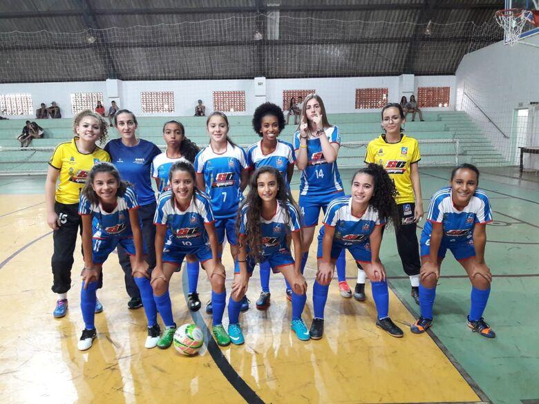 Asf São Carlos joga e quer vitórias em Cordeirópolis - Crédito: Marcos Escrivani