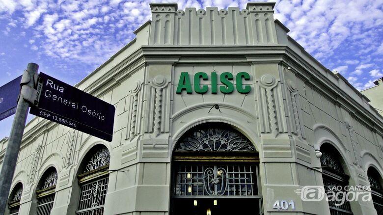Acisc faz a entrega do prêmio do Dia das Mães - Crédito: Divulgação