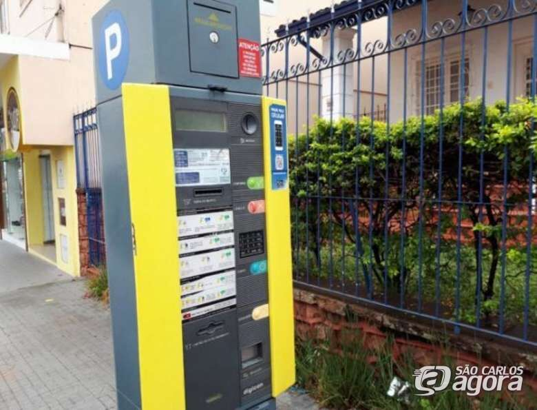 Prefeitura explica funcionamento da aplicação de multas no sistema Área Azul -