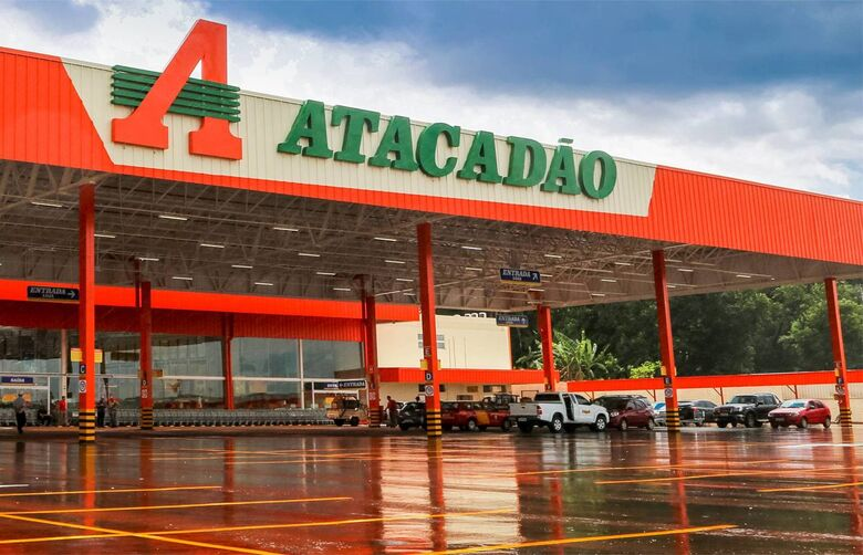 Atacadão segue contratando em São Carlos; veja quais as funções -
