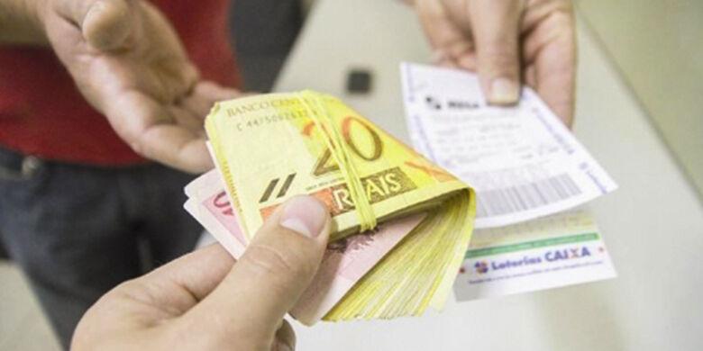 """Aposentada perde quase R$ 19 mil no """"conto da loteria premiada"""" em São Carlos - Crédito: Arquivo/SCA"""