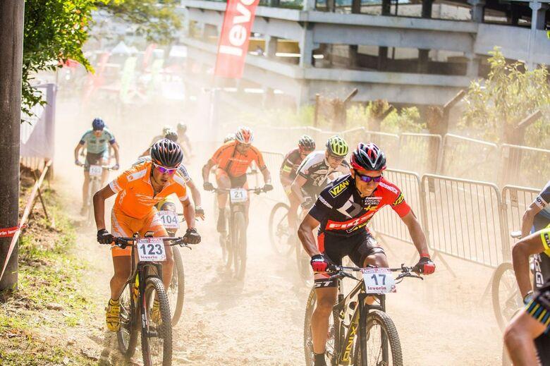 Campeonato Paulista 2018 de ciclismo será atração em São Carlos -